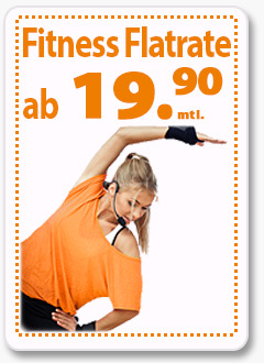 All inklusiv Fltrate Angebot Fitnessstudio Fitness Training München